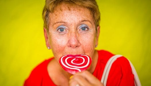 How Do You Battle Obsession After 60? My Sweet Tooth Closed the Deal