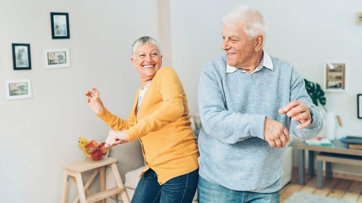 How to Best Remodel Your Home So You Can Age in Place Safely