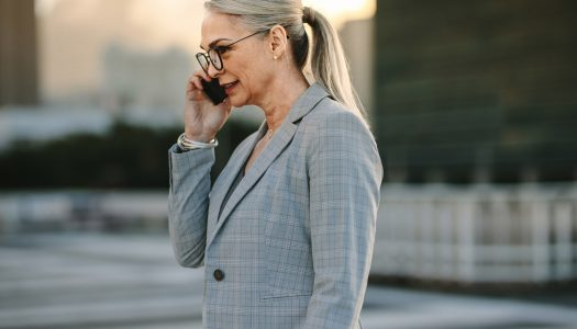 How to Dress Successfully for a Portfolio Career as a Boomer Woman