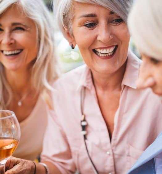 Roommate-in-retirement