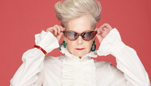 Strike a Pose! How 5 Over 50 Style Icons are Challenging Stereotypes