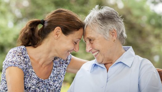 The Feminine Experience of Retirement: What's Your Stand?
