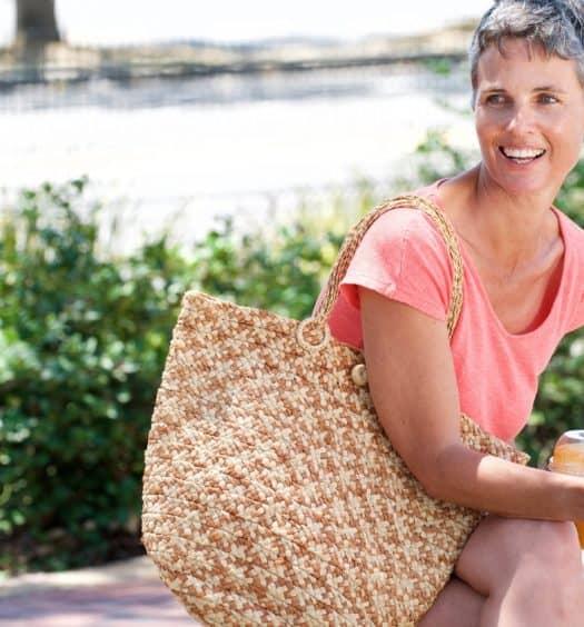 Tidy Handbag Better Life
