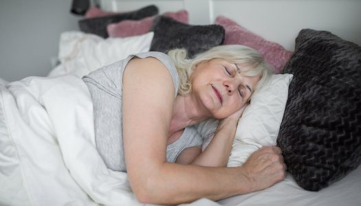 Not Sleeping Well? Here Are 10 Powerful Sleep Strategies from a Geriatrician