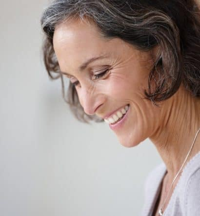 How to Deal with Damaged Hair After 60