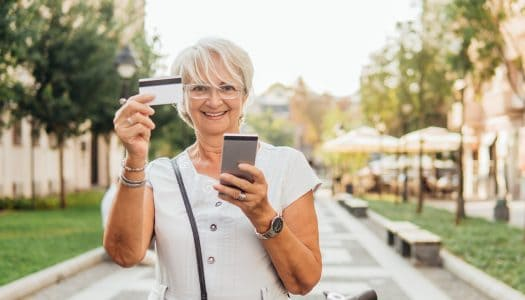 Mobilize Your Money: Manage Your Post Retirement Funds Wherever You Go