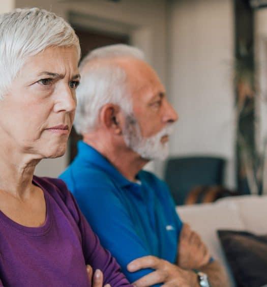 divorce anger after 60