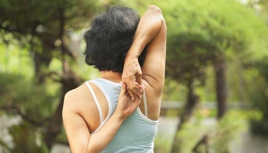 How to Keep Your Aging Body Flexible (The Easy Way!)