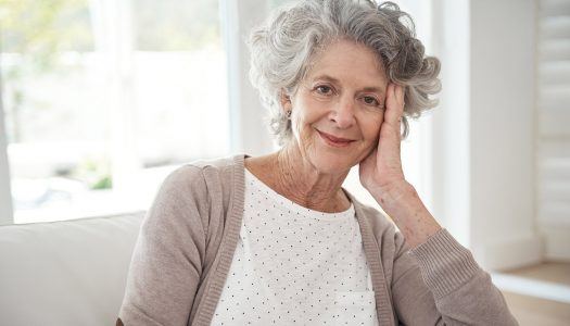 Feeling Down on Yourself in Your 60s? 3 Fantastic Things to Remember
