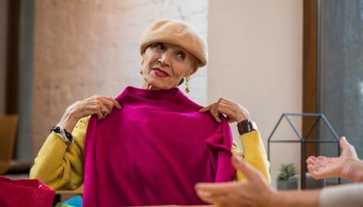 Frugal (and Fun!) Fashion Over 60: How to Spend Less and Reuse More!