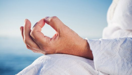 The Benefits of Practicing Mudra Hand Gestures in Your 60s