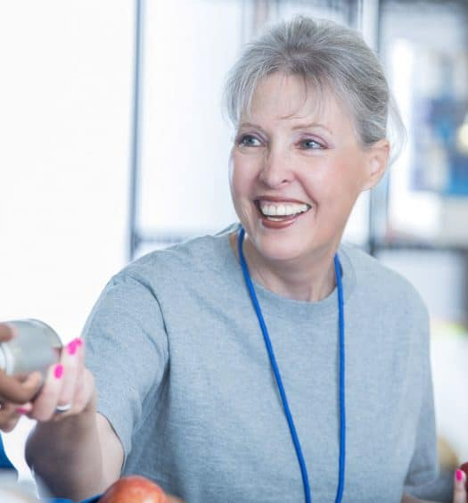 Volunteering in Retirement - Exploring the Health Benefits of Giving Back