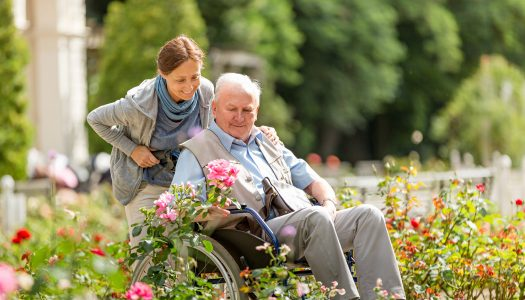 Caregiving Is All About Boundaries – Do You Know How to Set Them?