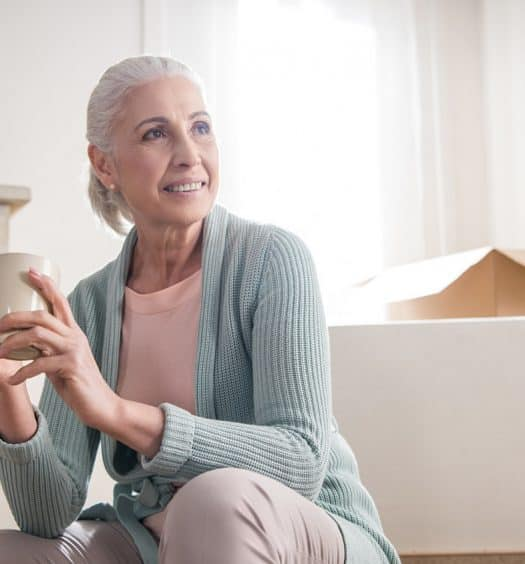 Downsizing Your Home as a 60+ Woman