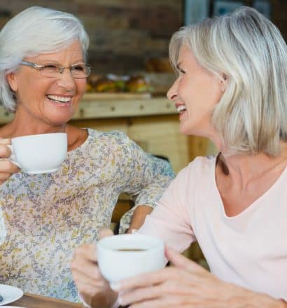 Friend Dating for Boomer Women Who Want to Add Value to Later Life