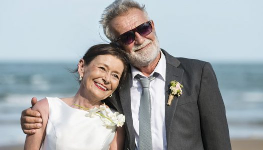 Is Marriage for You? Are You Open to a New Journey This Side of 60?