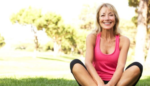 Strong Abs for Ladies Over 60 to Look Good All Year Round!