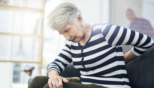 What You Should Know About Normal Aging of the Spine and Chronic Back Pain After 60