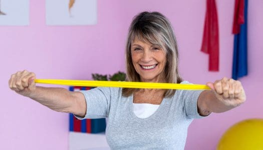 3 Top Exercises for Osteoporosis (And 1 You Should Never Do!)