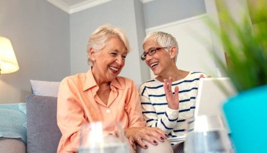 3 Ways Getting a Roommate After 60 Can Lead to a Richer Retirement