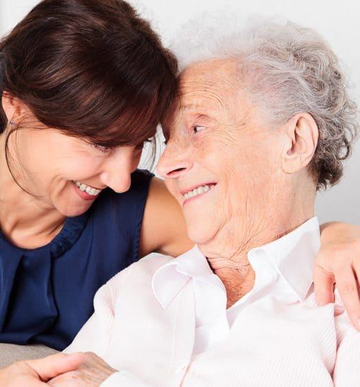 Caregiver-Isolation