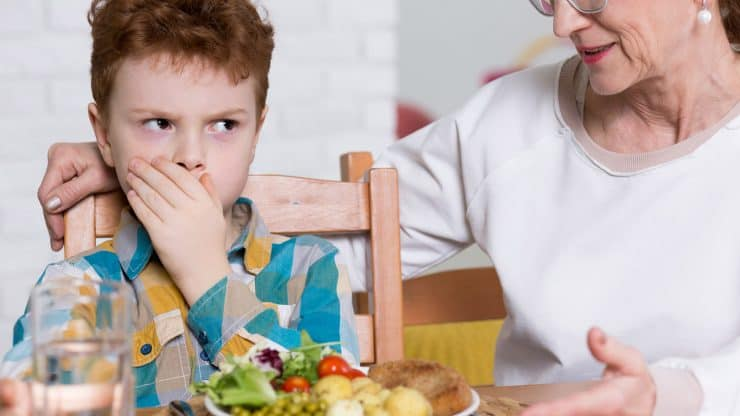 The Lesson I Learned from Dealing with My Grandchildren's Fussy Eating Habits