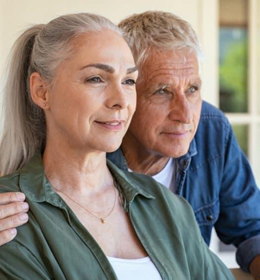 take control in retirement