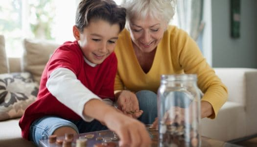 3 Reasons to Share Your Money Mistakes with Your Grandkids