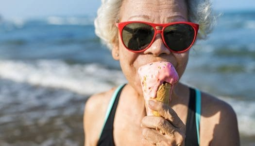 How to Stay Cool in the Summer Heat: 6 Tips for Senior Women