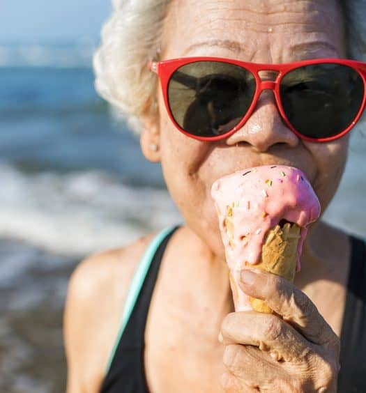 6 Ideas Senior Women Can Implement to Stay Cool in the Summer Heat