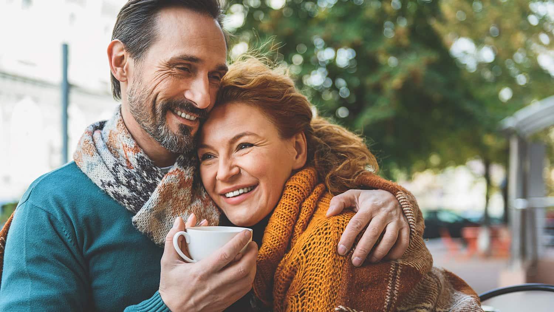 över 60 Dating Tips 13 sätt du vet att du åter dejta en vuxen man