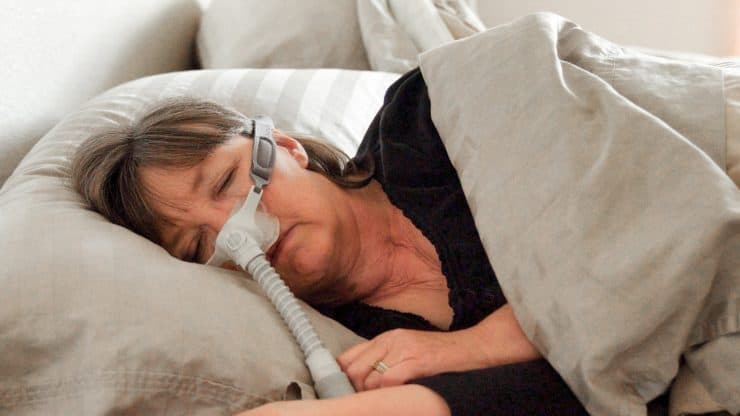 Sleep Apnea