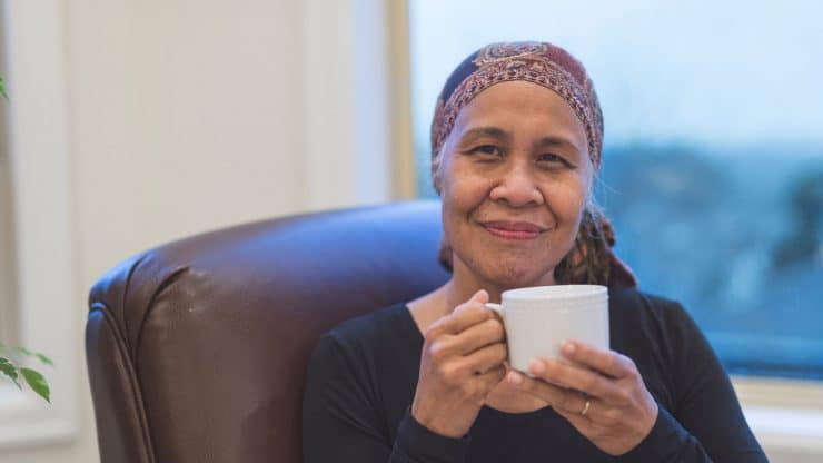 Living Emotionally Well with Serious Illness After 60