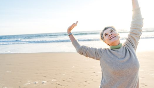 How to be Happier After 60 by Abandoning Unfair Comparisons