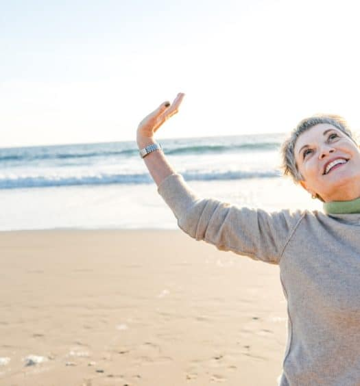 How to be Happier After 60