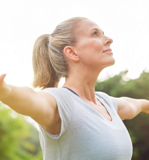 Want to Have Better Balance and a Sharper Brain in Your 60s