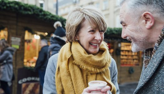 You May Hate This Senior Dating Advice… But That Doesn't Make It Wrong