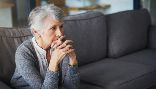 16 Danger Signs for Seniors to Be Aware of This National Suicide Prevention Month