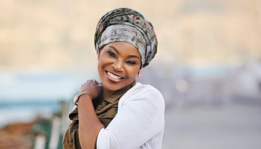 3 Ways Headscarves Can Help You Get More From Fashion After 50