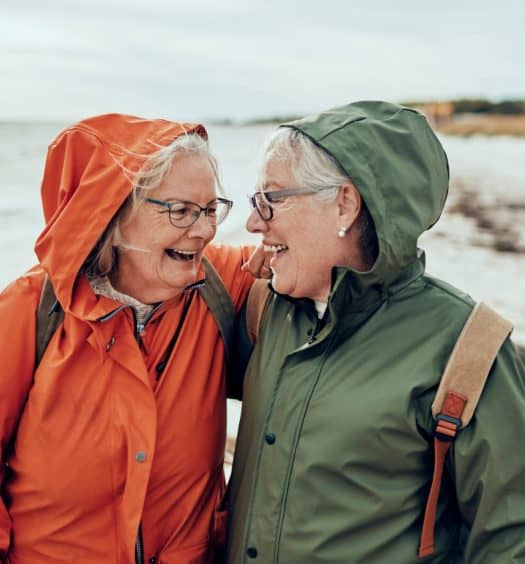 5 Easy Ways to Find Your Type of Adventure at Age 60 and Beyond
