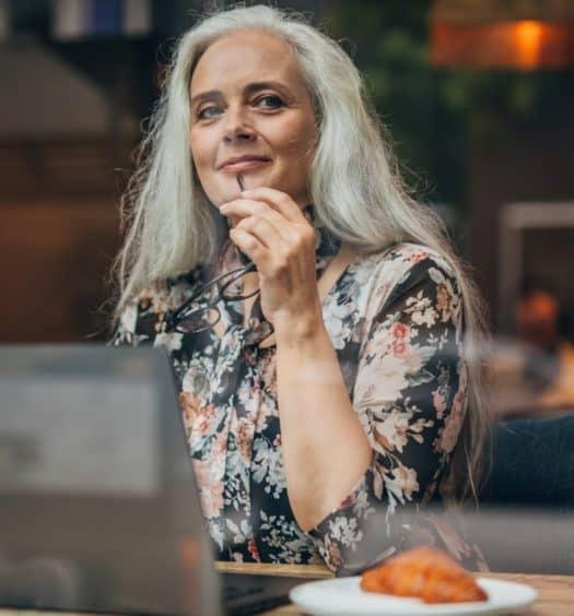 Entrepreneur in Retirement