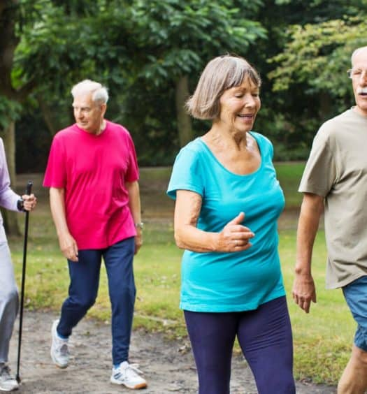 Find Your Tribe Reach Your Goals with a Healthy Aging Community