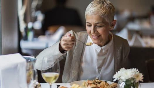 Food Is Not Just a Filling – Enjoy Every Bite with These 3 Easy Tips