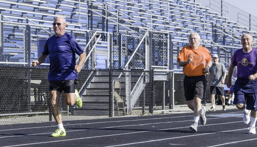 How Do They Do It? 4 Things I Learned from Near-Centenarians Competing at the Senior Olympics