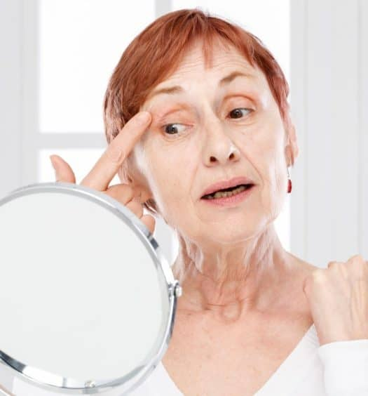 Is Cosmetic Eye Surgery Worth it for Older Women? Here Are the Pros and Cons, and the In-Betweens