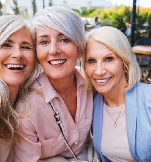 Lies, Myths, and Misconceptions About Getting Older