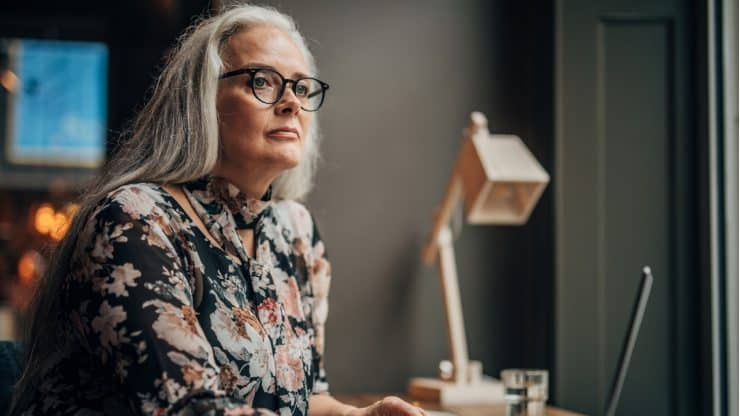 Making Plans for the Years After 60 How to Be Prepared When Life Interferes