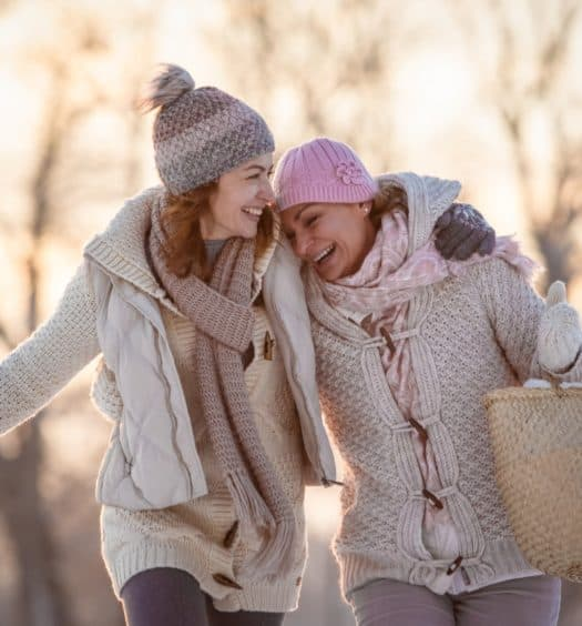 """6 Knit Wear Pieces that Doesn't Scream """"Old Lady"""" / fashion over 60"""