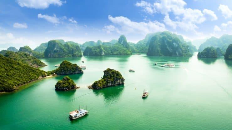 Trip to Vietnam Senior Tours