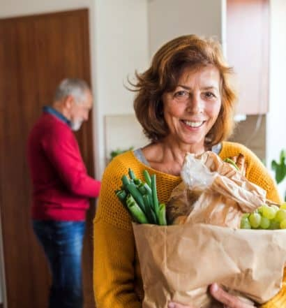 Financial Lessons After 60